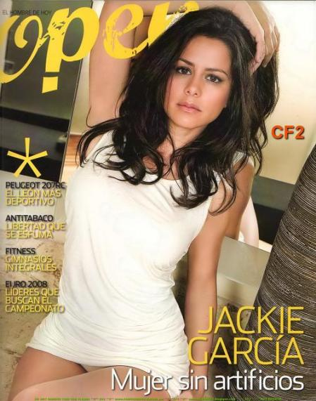 Jackie Garcia Open1